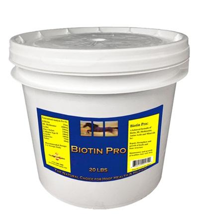Biotin Pro 20 lbs.