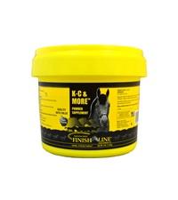 Finish Line® K-C & More™  4 lb.