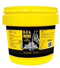 Finish Line® K-C & More™  4 lb.