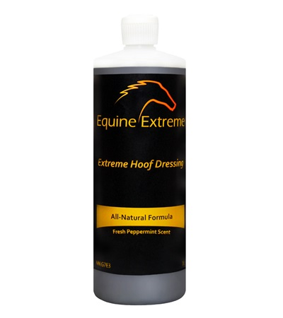 Equine Extreme - Extreme Hoof Dressing 32 oz.