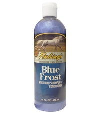 Fiebing's Blue Frost Whitening Shampoo & Conditioner 16 oz.
