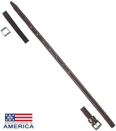 Feather-Weight® Lower Boot Repair Strap For #FW11 Trotting Quarter Boots