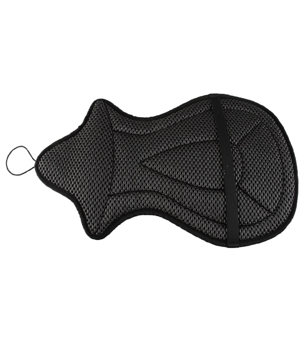 Perforated Seat Cushion