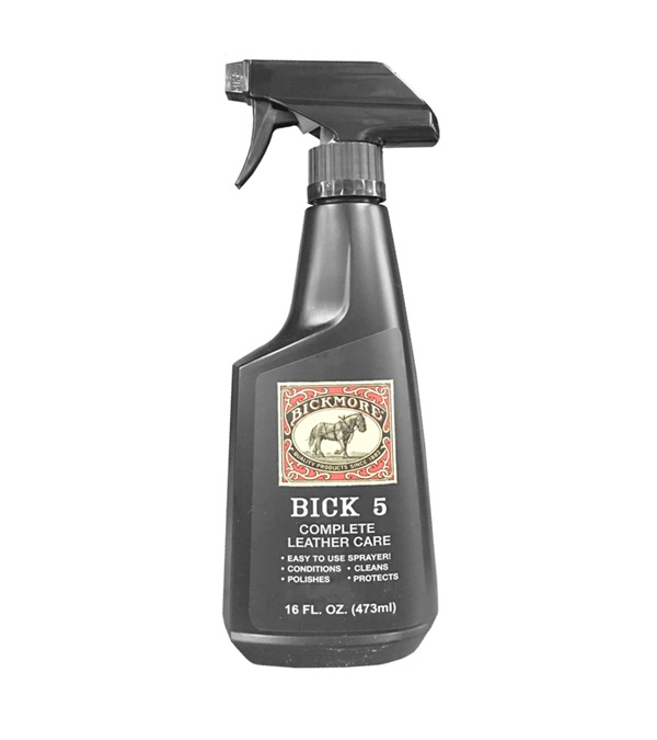Bickmore® Bick 5 Complete Leather Care 16 oz.