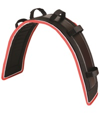 "Saddle Pad 40"" with Trim"