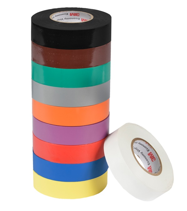 3m Vinyl Electrical Tape Jacks Inc