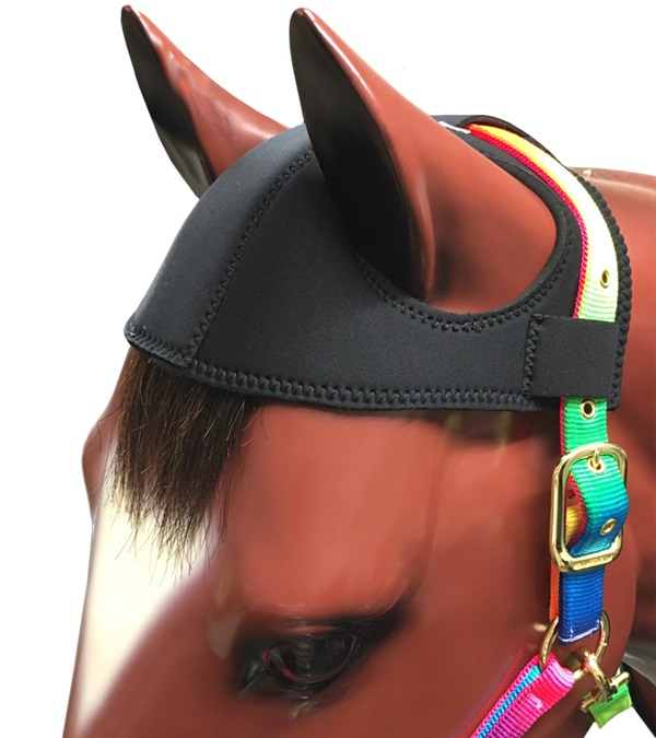 Neoprene Head Bumper