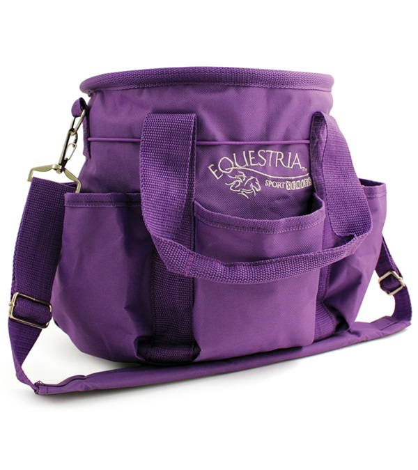 Equestria™ Sport Purple Grooming Tote Bag