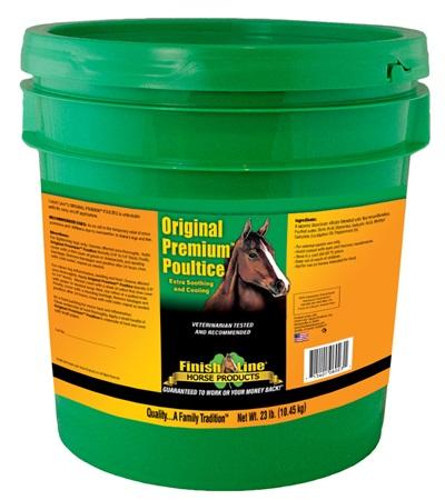 Finish Line®  Original Premium™ Poultice 23 lb.