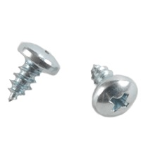 Replacement Screw for Canadian Style Toe Weights