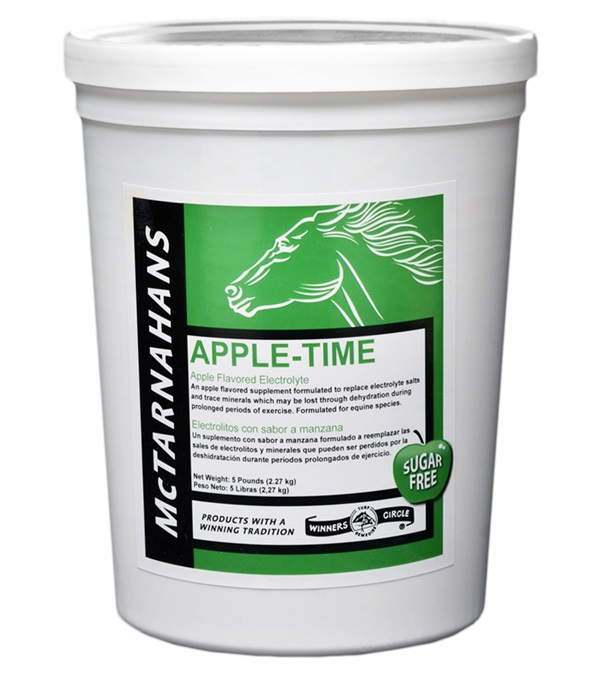 McTarnahans® Apple-Time 5 lbs.