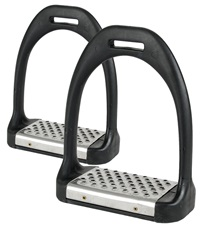 Lightweight Stirrups