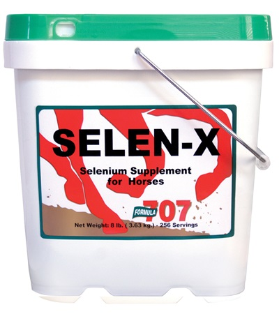 Formula 707 SELEN-X™ 8 lb.