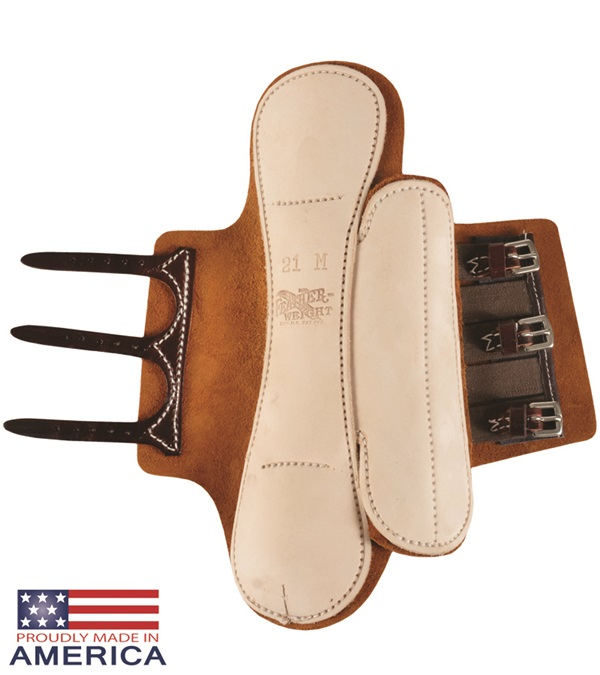 Feather-Weight® Shin, Ankle, Half Knee & Tendon Boots
