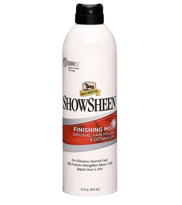 ShowSheen® Finishing Mist 15 oz.
