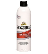ShowSheen® Finishing Mist 15 oz.