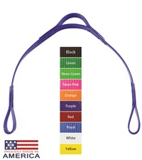 Feather-Weight® Synthetic Browband