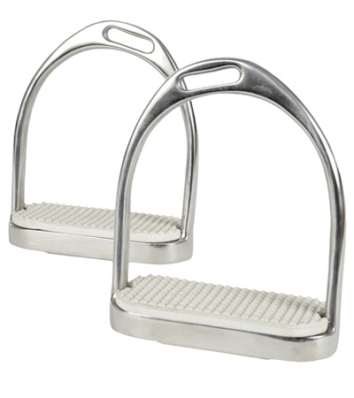 Stainless Steel Fillis Double Offset Stirrups