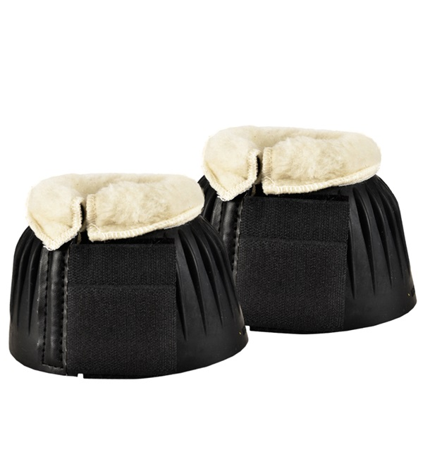 Bell Boots Ribbed with Fleece