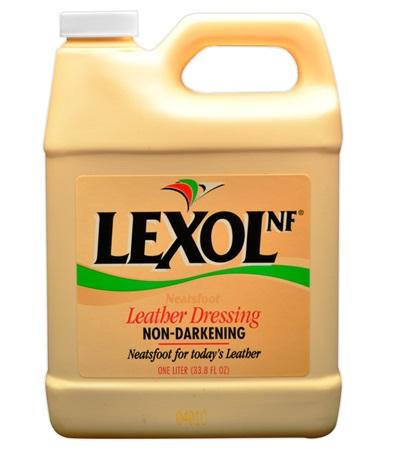 Lexol NF® Neatsfoot Leather Dressing 1 liter