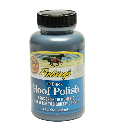Fiebing's Hoof Polish 8 oz.