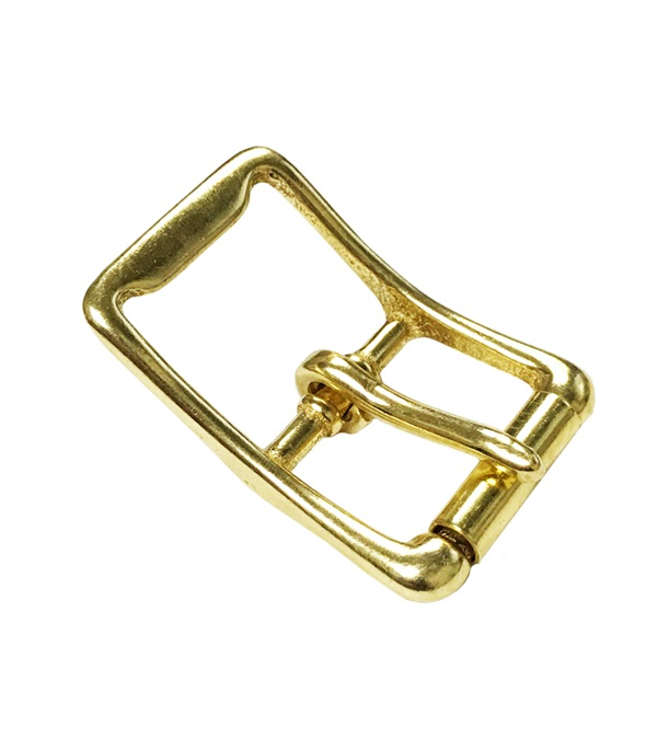 Buckle Solid Brass