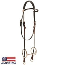 Feather-Weight® Gag Bridle