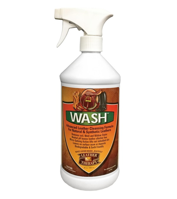 Leather Therapy® Wash Spray 32 oz.