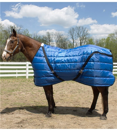 Quilted Blanket/Rug