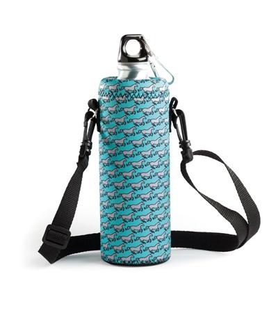 Neoprene Bottle Carrier