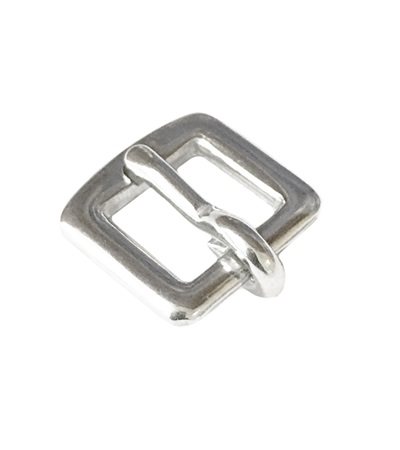 "Buckle 3/8"" Stainless Steel"