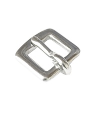 """Buckle 3/8"""" Stainless Steel"""