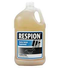 Respion® Equine Herbal Supplement Gallon