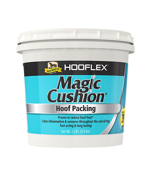 Absorbine® Hooflex® Magic Cushion® Hoof Packing 2 lbs.