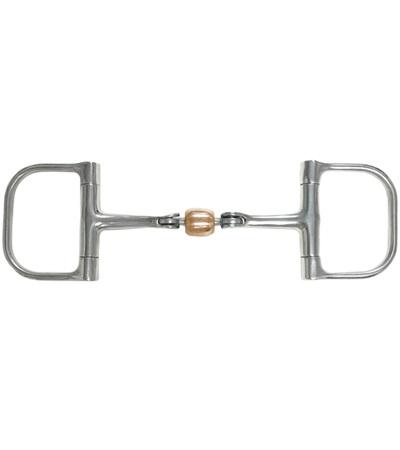 Super Hinge Copper Roller Dee Ring Bit