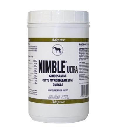 Adeptus® Nimble® Mega Nutrient 3.75 lbs.