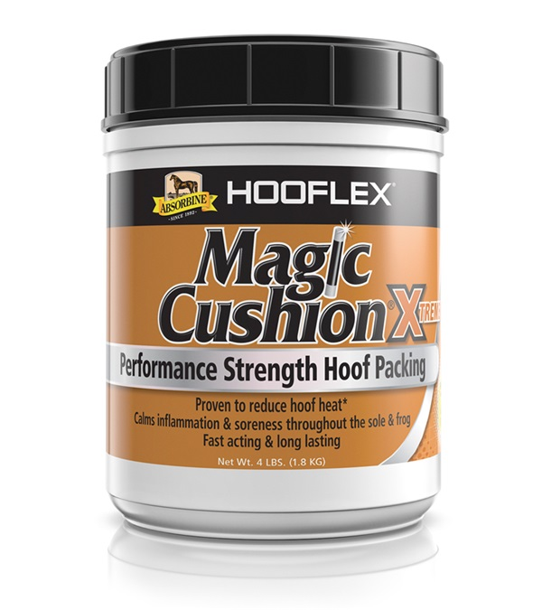 Magic Cushion® Xtreme 4 lbs.