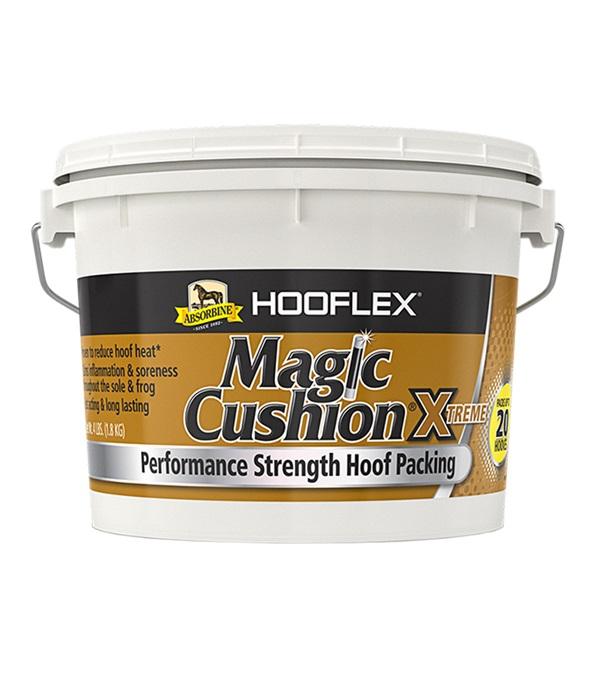 Absorbine® Hooflex® Magic Cushion® Xtreme Hoof Packing 4 lbs.