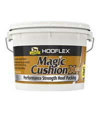 Absorbine® Hooflex® Magic Cushion® Xtreme Hoof Packing 4 lbs.
