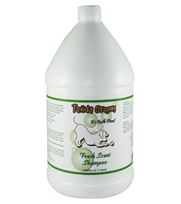Tenda Groom® Fresh Scent Shampoo Gallon