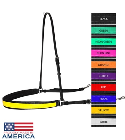 Feather-Weight® Deluxe Modified Breast Collar