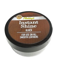 Fiebing's Instant Black Boot Shine