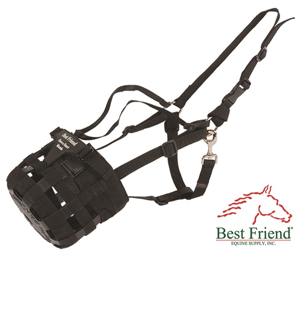 Best Friend® Have A Heart Muzzle