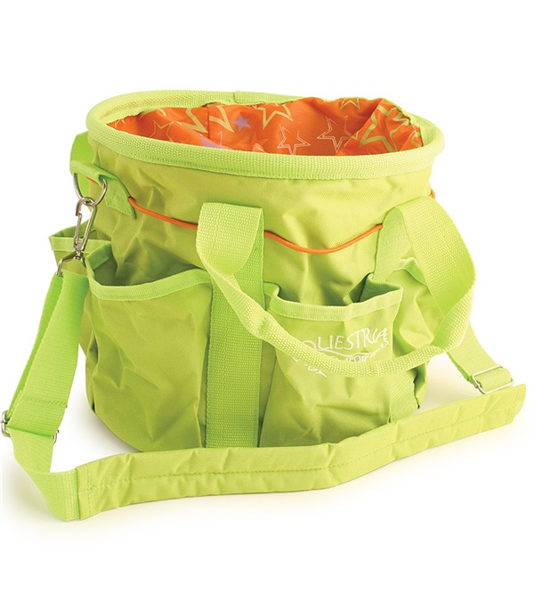 Equestria™ Sport LUCKYSTAR™ Grooming Tote Lime