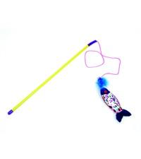 "Rascals® Fishing Pole 18"""