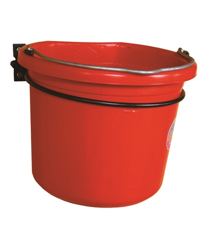 Scenic Road™ Fold Down Pail Holder