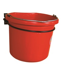Fold Down Pail Holder