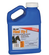 Prozap® Final Fly-T® Gallon