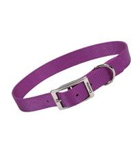 "Coastal® Single-Ply Nylon Dog Collar 5/8"""