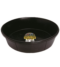 Duraflex Rubber Pan & Rub 8 qt.
